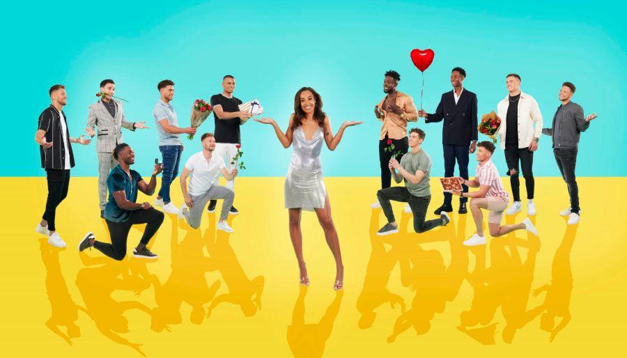 Ready To Mingle on ITV and ITV Hub
