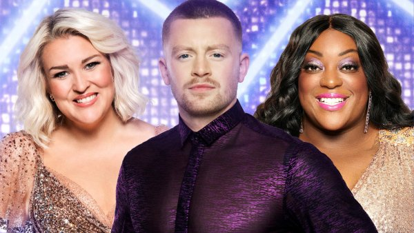 strictly come dancing group 2