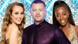 strictly come dancing group