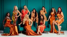 The Real Housewives of Cheshire: SR14 on ITVBe and ITV Hub