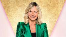 Zoe Ball - (C) BBC - Photographer: Ray Burmiston
