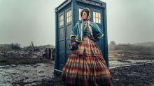 Sara Powell - (C) BBC Studios - Photographer: James Pardon