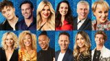 Dancing On Ice 2022 line up