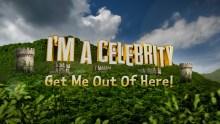 I'm A Celebrity 2021 logo