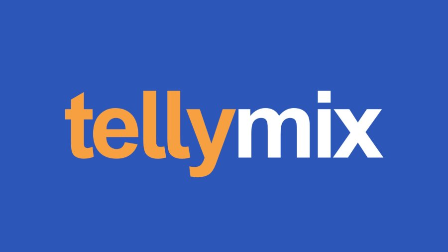 tellymix logo