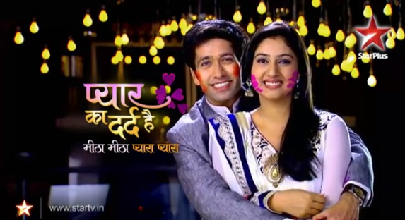 Aditya & Pankhuri To Land Up In The Jail In Star Plus Pyaar Ka Dard Hai.