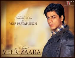shah rukh khan eight romantic avatar