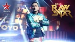 India Raw Star