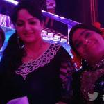 Dolly Daadi on Jhalak Selfie with Bua and Palak