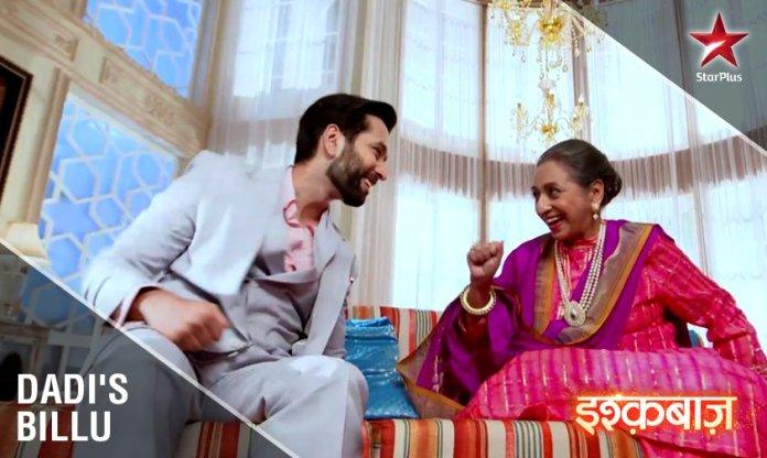 Ishqbaaz: New twists mark beginning of fresh love tale