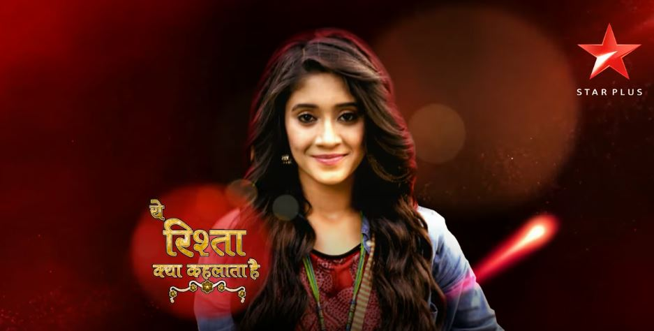 Naira rejects Kartik's marriage proposal in Yeh Rishta Kya Kehlata