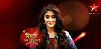 Yeh Rishta Extreme step by Naira shocks Goenkas