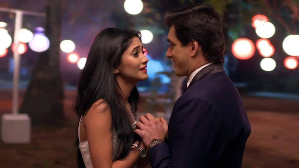Naira's cute proposal for Kartik next in Yeh Rishta    - TellyReviews