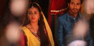 Udaan: SuKor's remarriage, Gumaan's revelation and more...