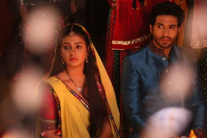 Udaan: SuKor's remarriage, Gumaan's revelation and more...