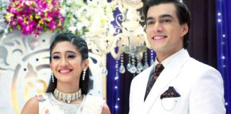 Yeh Rishta Kya Kehlata Hai: Naira's big surprise for Kartik