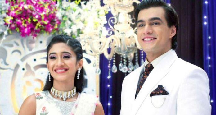 Yeh Rishta Kya Kehlata Hai: Naira's big surprise for Kartik