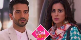 Kundali Bhagya Rishabh to add twists in Preeta's marriage