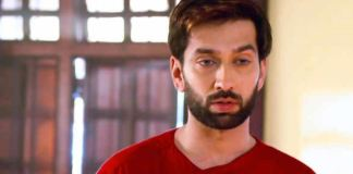 Daksh faints in the mandap knowing Anika is close to expose him in Ishqbaaz