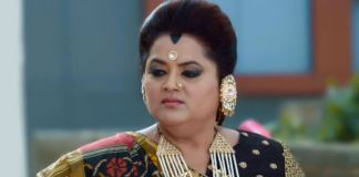 Jiji Maa Uttara to snatch Falguni's child
