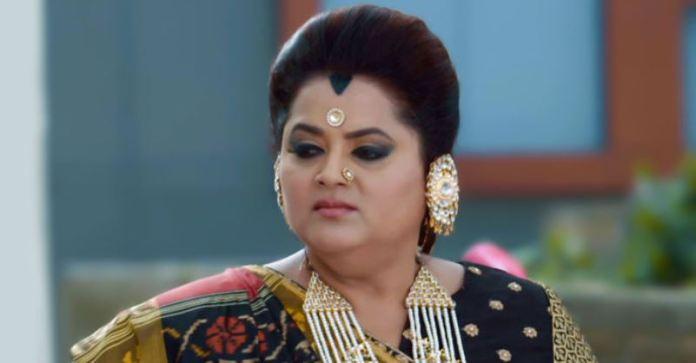 Jiji Maa Uttara to snatch Falguni's child