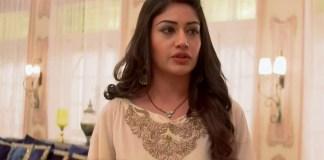 Ishqbaaz: Anika's mixed surprises for Shivay