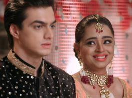 YRKKH: Kartik to make a shocking request to Suwarna