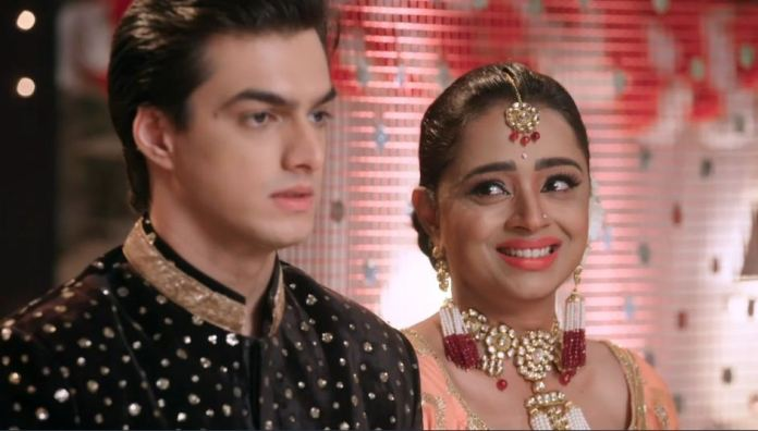 YRKKH: Kartik to make a shocking request to Suwarna