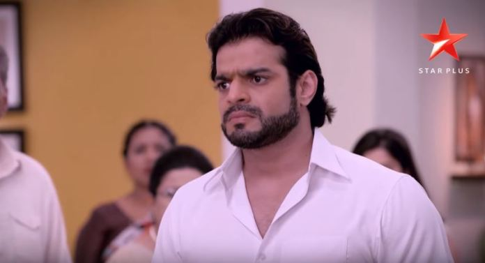 Yeh Hai Mohabbatein: A shocking allegation on Raman