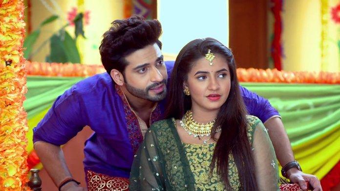 Udaan Colors Vijayendra Meera amazing pairing missed