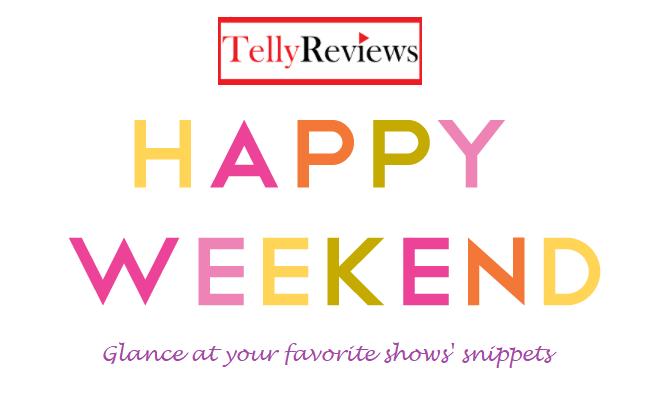 Weekend Spoilers Hits Kumkum Bhagya and more - TellyReviews