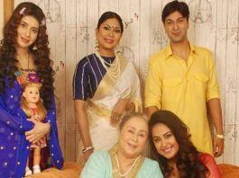 Anushka Shaurya engaged Tellyreviews