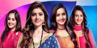 Upcoming twists in Colors' mega hits
