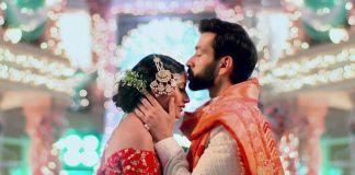 Ishqbaaz: Shivay and Anika's mesmerizing moments