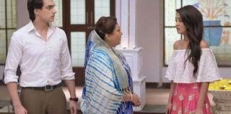 Yeh Rishta Naira Dadi big clash shocks the family