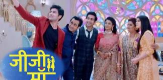 High Point Drama in Jiji Maa and Muskaan