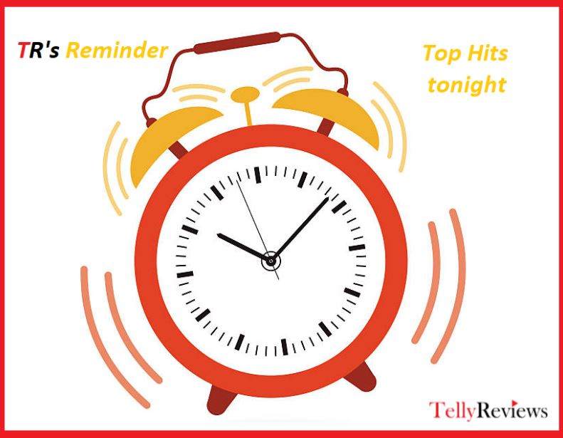 TR's Reminders: YRKKH, Tu Aashiqui and more    - TellyReviews