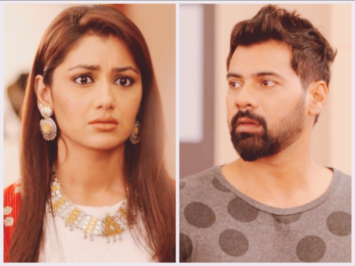 Kumkum Bhagya: Abhi throws a big challenge for Pragya