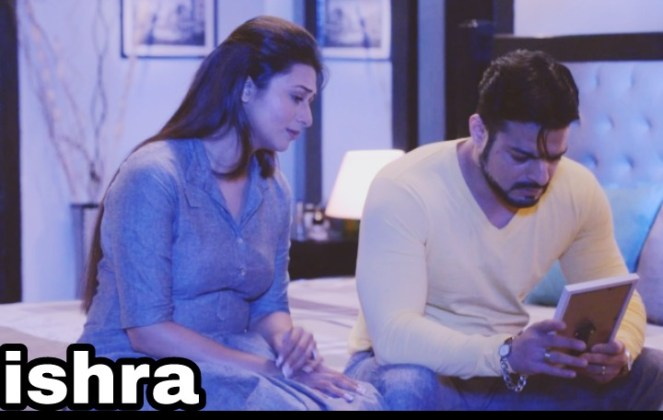 Yeh Hai Mohabbatein New Mystery begins for Ishra