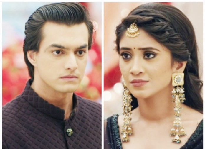 YRKKH: KaiRa to stay unaffected by big family battles