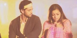 Kunal and Nandini fall in love in Silsila