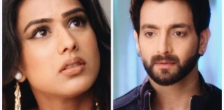 Ishq Mein Marjawa: Anjali and Virat to have a row