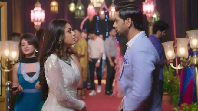 Silsila: Kunal's hearty apology to Nandini