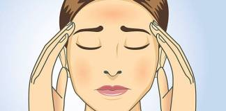 Migraine relief tips