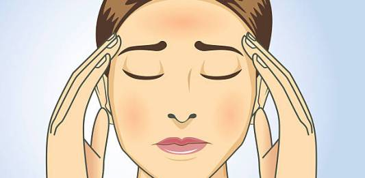 Migraine relief tips