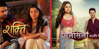 Big twists in Shakti and Silsila