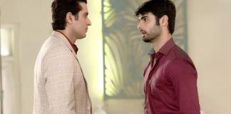 Dr Kabir saves Veer