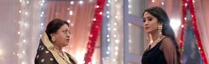 Yeh Rishta SHOCKING NEXT: Dark Diwali for Goenkas