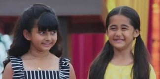 Kulfi Kumar Bajewala Amyra and Kulfi worry for their parents' separation. They seek help from the school principal so that they can come up with a clever plan to unite Sikandar and Lovely. Kulfi sings