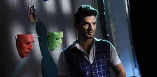 Ishq Mein Marjawa Raj portrays his obsessed love